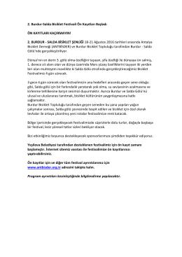 pdf indir - Antbisder