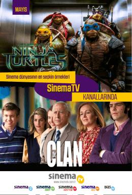 Gelecek Ay SinemaTV