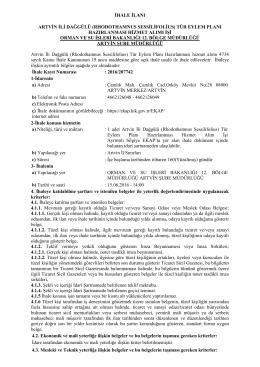 rhodothamnus sessilifolius - Orman ve Su İşleri Bakanlığı