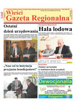 Czytaj on-line Wydanie Łódź