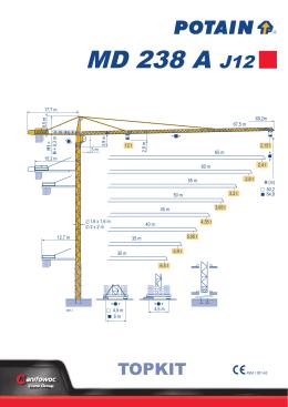 MD 238 A J12