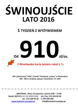 LATO 2016