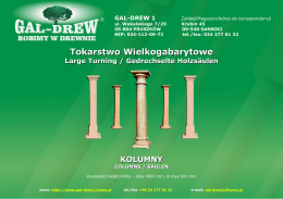 Katalog BW - Gal-Drew