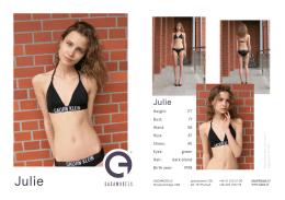 Julie gaga.pl