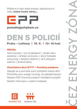 Praha – Letňany | 19. 6. | 10–18 hod.