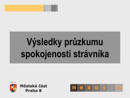 Řehoř Luděk - NEXOS SE
