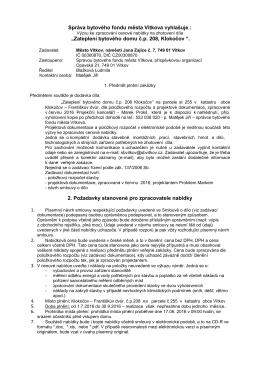 zatepleni Klokocov 208