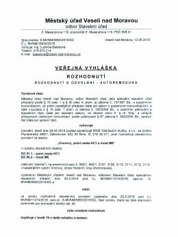 """autoremedura """"Vnorovy, polní cesta HC1 a most M6"""""""