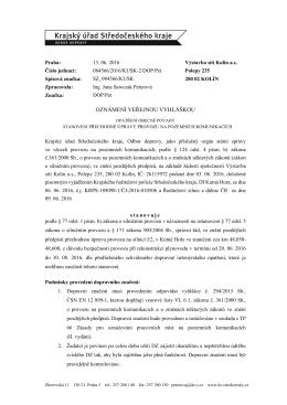 663a/16 - Kutná Hora - Městský úřad, Kutná Hora