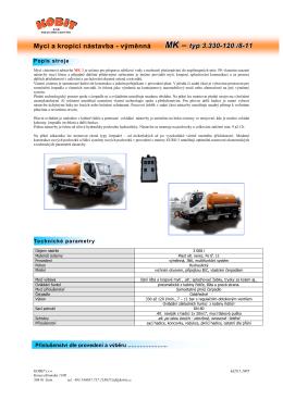 MK – typ 6.550 / 66