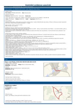 Příseka - Rekonstrukce dešťové kanalizace sil. II-405