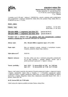č. 78 - Okružní 4699-311, 1013