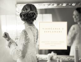 Ponuda za svadbene svečanosti