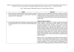 Odgovori na često postavljena pitanja u okviru Poziva UP.03.2.1.02