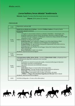 Meghívó - Alpokalja-Fertő táj Vidékfejlesztési Egyesület