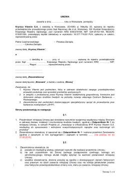 Załącznik Nr 5_UMOWA_ autoklaw_mikrofalowy/a