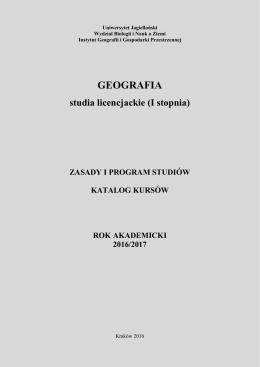 2.4 MB - Instytut Geografii i Gospodarki Przestrzennej UJ