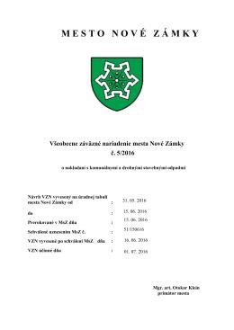 VZN-5-2016-o-naklad-s-komun-odp-a-drob-stav
