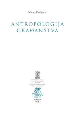 antropologija_gradjanstva - Institut za filozofiju i društvenu teoriju