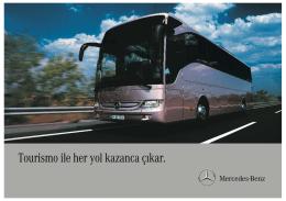 Tourismo brosur.fh11 - Mercedes-Benz