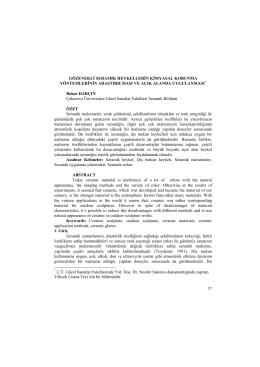 PDF ( 2 ) - Sobiad: Sosyal Bilimler Atıf Dizini