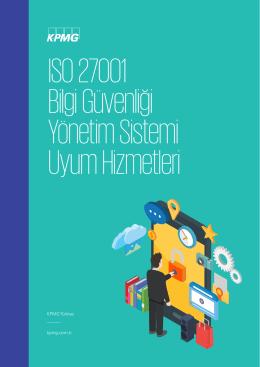 ISO/IEC 27001 Bilgi Güvenliği Yönetim Sistemi(PDF 156KB)