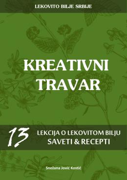 Preuzmite knjigu - Lekovito bilje Srbije