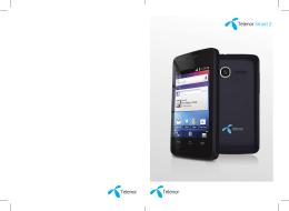 Smart 2 - Telenor