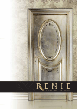 Renie Katalog
