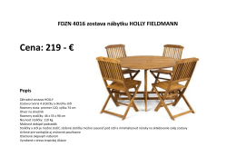 Cena: 219 - maxxl.sk