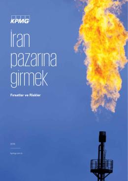 İran Pazarına Girmek