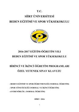 siirt-uni-besyo-2016-kilavuz