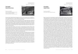 Kitap bölümü  - Fatih Sultan Mehmet Vakıf Üniversitesi