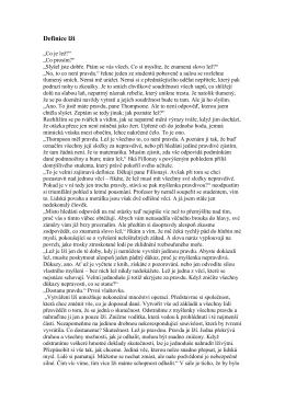 Definice lži - 2. kategorie, Cena Erika Poláka