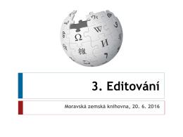 Senioři píší Wikipedii 2: Rozhlédnutí