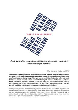 dokument - Česká barmanská asociace