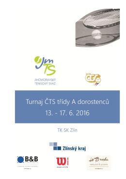 ZDE - Jihomoravský tenisový svaz