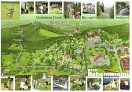 Stáhnout - Park Boheminium