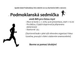 Podmoklanská sedmička