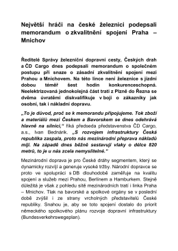 Memorandum_tisková zpráva