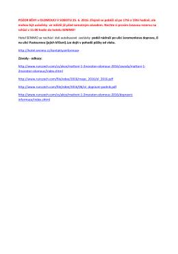 informace zde ve formátu PDF