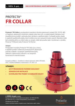 fr collar
