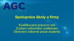 Kvalifikovaná pracovní síla_Jaroslav Myslivec_SŠ AGC