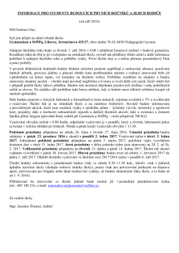 PL - Gymnázium a SOŠPg Jeronýmova