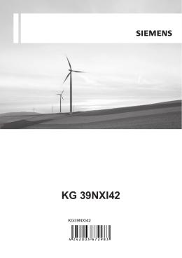 KG 39NXI42