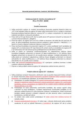 VOLEBNY PORIADOK pozmenovaci navrh c.2 Napoli2