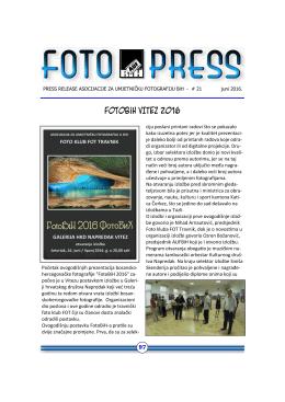 FotoPress broj 21