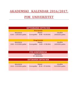 akademski_kalendar 2016-17