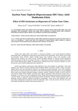 IEEE Paper Template in A4 (V1) - Bilecik Şeyh Edebali Üniversitesi