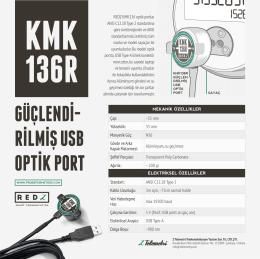 kmk136r broşür